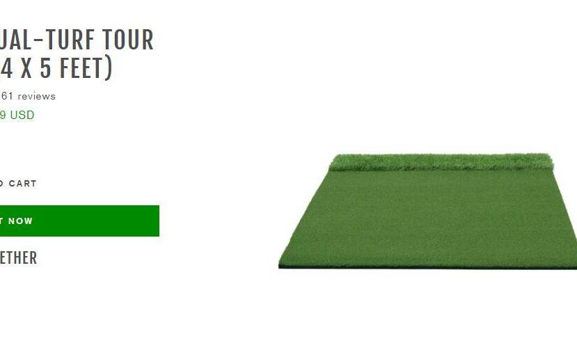 Tham tap golf swing-chip